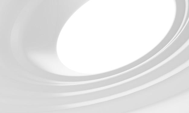 Abstrakter weißer hintergrund