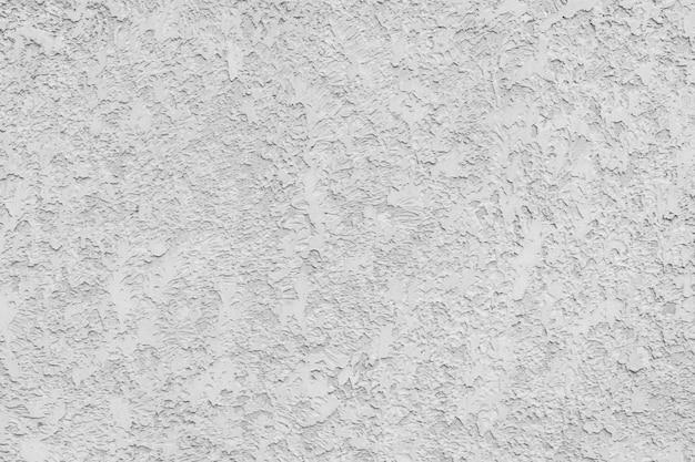Abstrakter weißer und grauer konkreter hintergrund