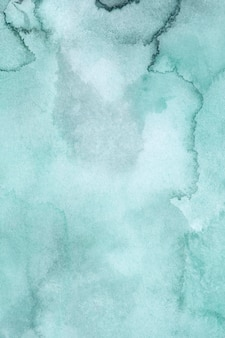 Abstraktes aquarell auf papierstrukturzusammensetzung