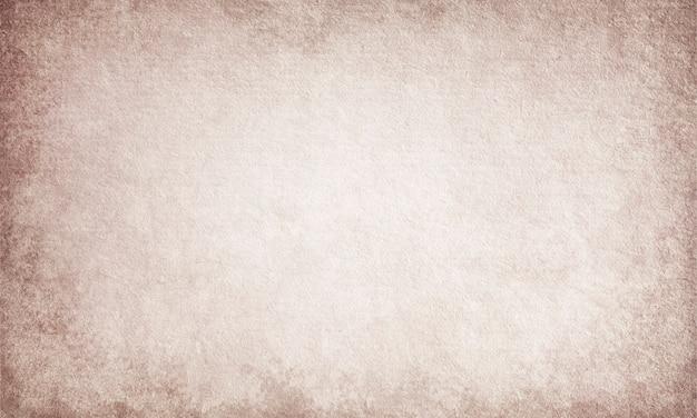 Abstraktes beige altes papier