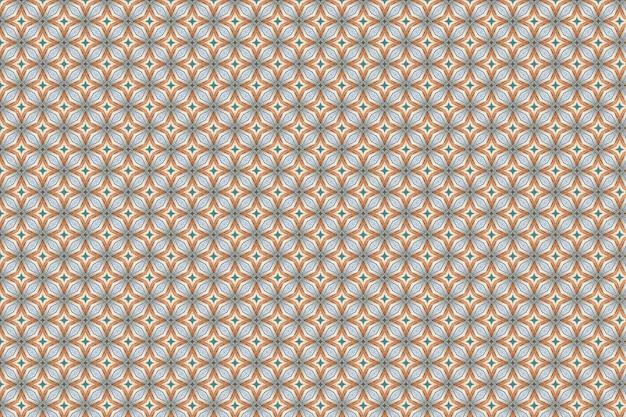 Abstraktes geometrisches hintergrund- und beschaffenheitsmuster