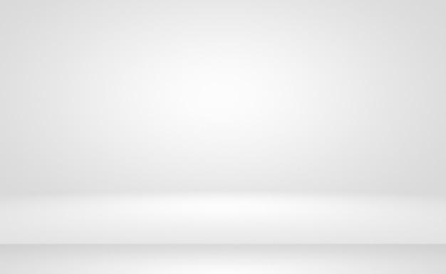 Abstraktes luxus-unschärfegrau und schwarzer farbverlauf