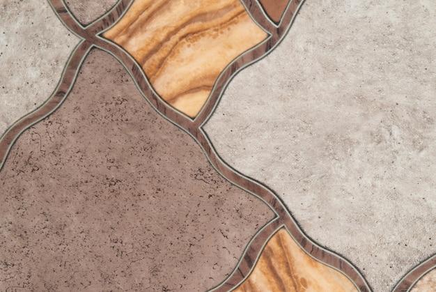 Abstraktes marmormuster