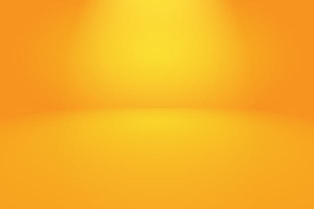Abstraktes orange hintergrundlayout