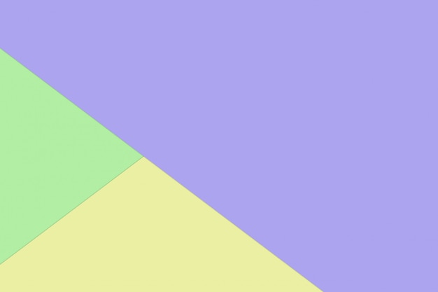Abstraktes papier ist bunter hintergrund, pastellfarbtapete