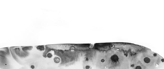 Abstraktes schwarzes im formhintergrund.