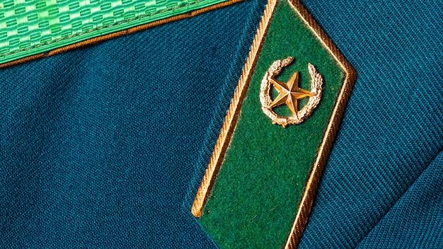 Abzeichen der sowjetischen armee, grenztruppen