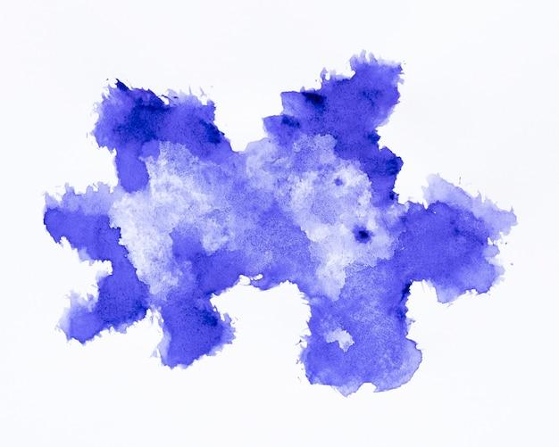 Acrylmalerei aquarellentwurf