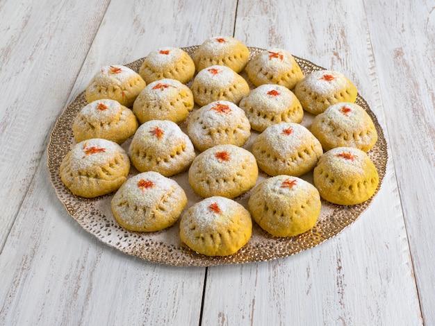 Ägyptische kekse