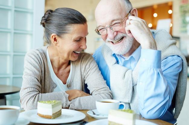 Älteres ehepaar Kostenlose Fotos