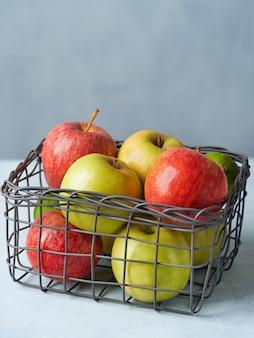 Äpfel.