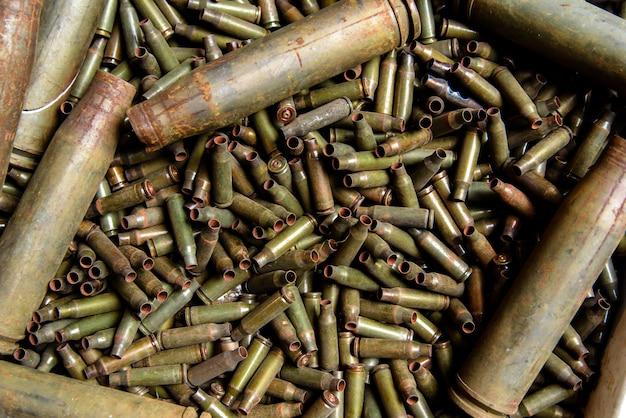 Ärmel vom maschinengewehr und großkaliber-maschinengewehr.
