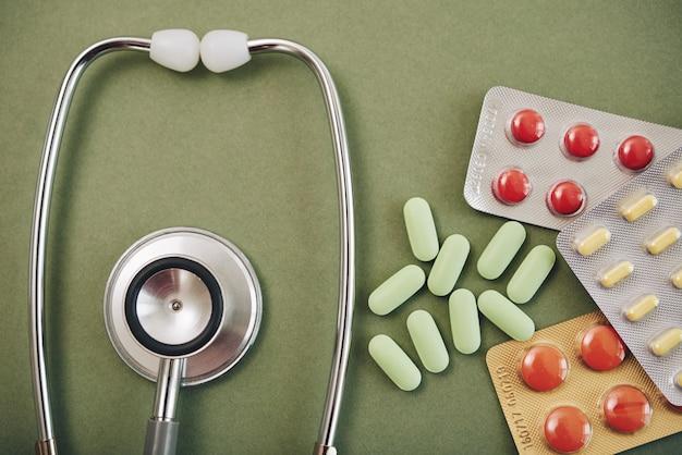 Ärztliche verschreibung