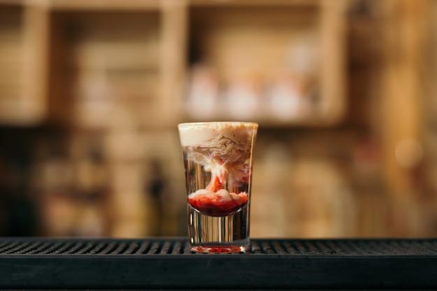 Affen-gehirn-cocktail.