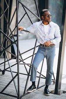 Afroamerikaner mann