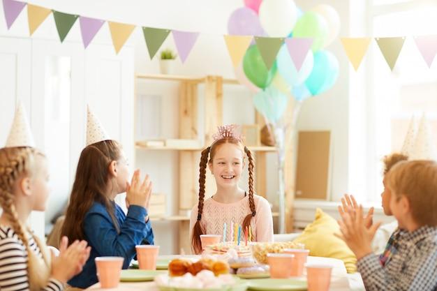 Alles gute zum geburtstag party