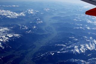 Alpen-, reise-