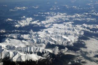 Alpen, still