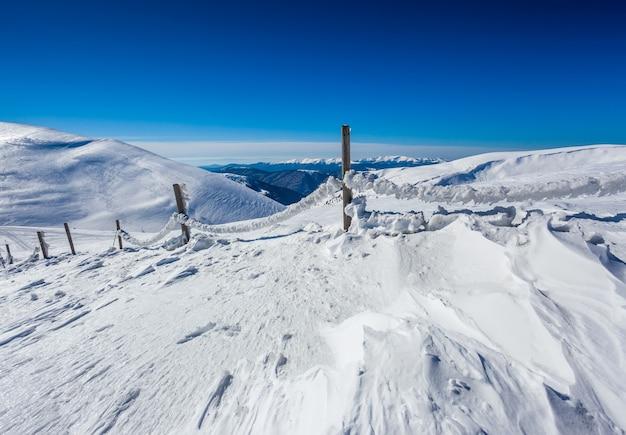 Alpenlandschaft