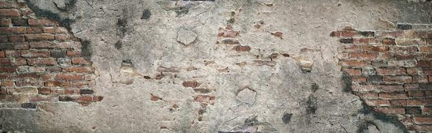 Alte backsteinmauer textur hintergrund