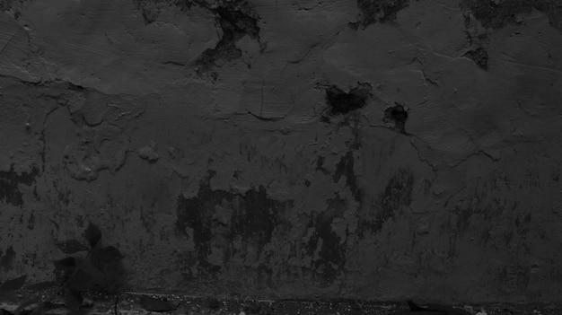 Alte betonwand und holzboden designvorlage premium