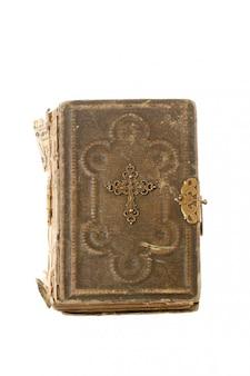 Alte bibel isoliert