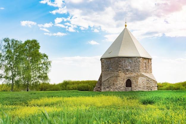 Alte festung und antike stadt bolgar tatarstan russland