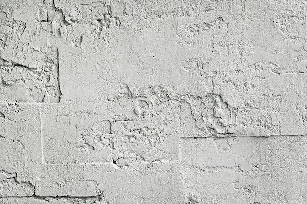 Alte graue betonmauerbeschaffenheit