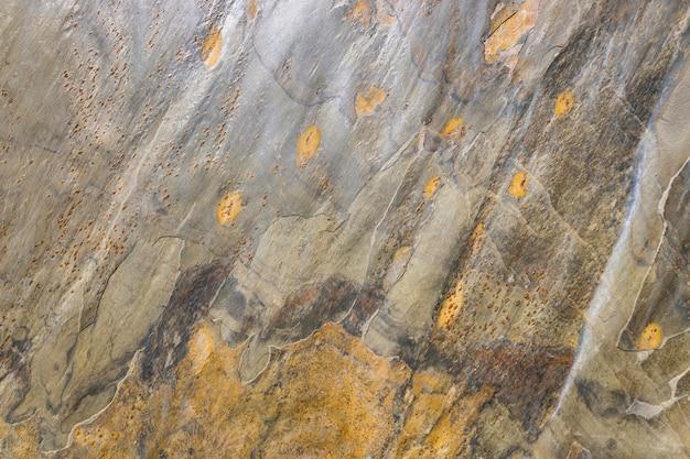 Alte grunge-körnige steinoberflächenstruktur hintergrund