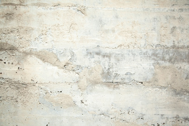 Alte grungy beschaffenheit, graue betonwand