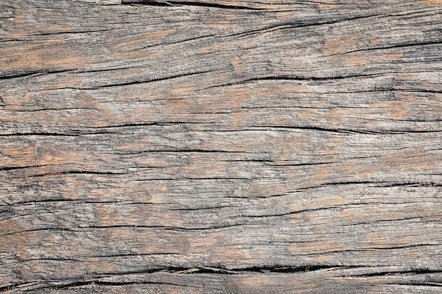 Alte hölzerne beschaffenheit backgroud hölzerne naturbeschaffenheitstischplatte für designblackdrop oder -überlagerung