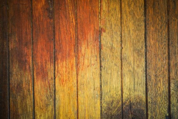 Alte hölzerne beschaffenheitshintergrund hölzerne alte plattenbeschaffenheit auf hintergrund