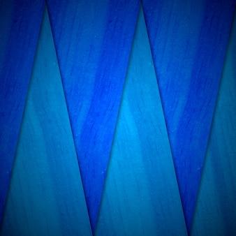 Alte hölzerne blaue hintergrundbeschaffenheit