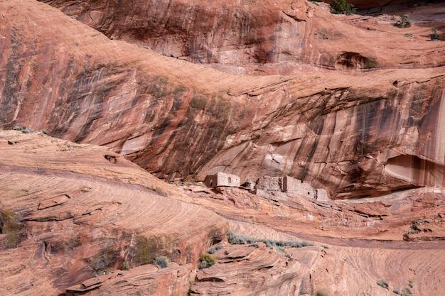 Alte indische behausungen