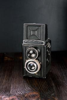 Alte mode antike kamera