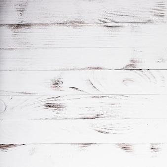 Alte schäbige weiße holzwand für design