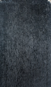 Alte schwarze leere leder- oder papierbeschaffenheit.