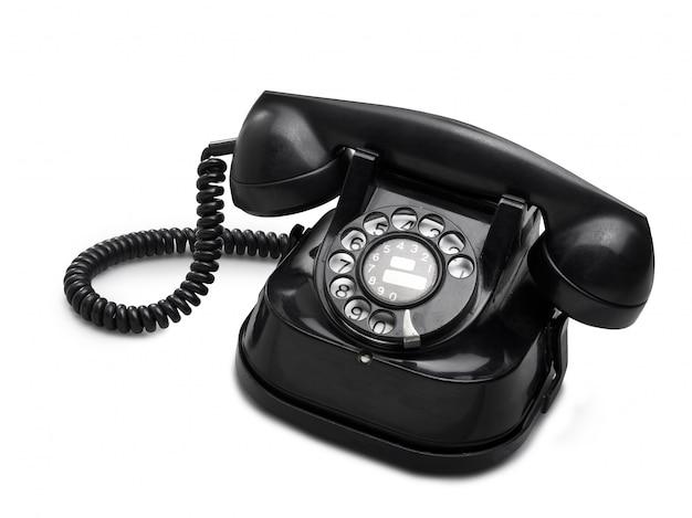 Alte telefonwahl