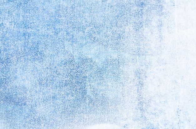 Alte textur des blauen stoffes