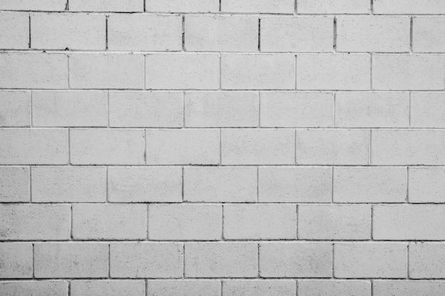 Alte und schmutzige zementschlackenblock-wandbeschaffenheit - hintergrund