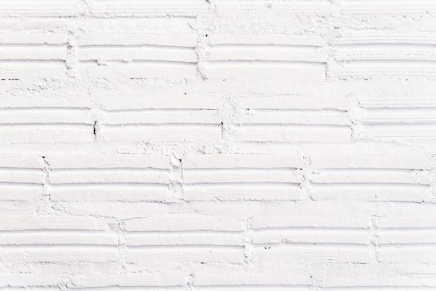 Alte weiße mauer - retro oder loft stil (nahaufnahme)