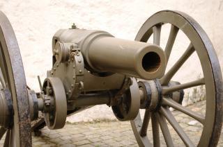 Alten kanon, croisade