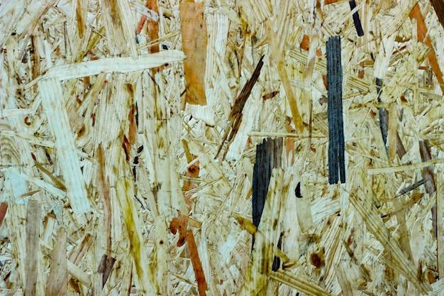 Alten stamm dekoration braun weiß