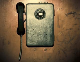 Alten telefon-kommunikation