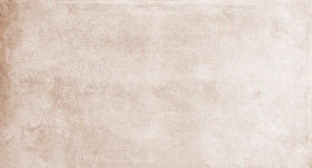 Alter beige grunge hintergrund, papierbeschaffenheit
