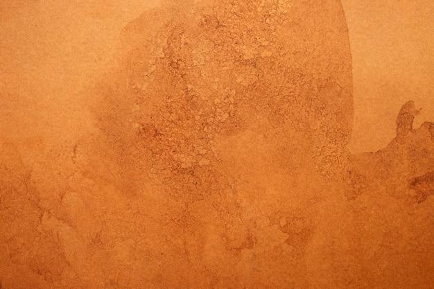 Alter brauner papierschmutz