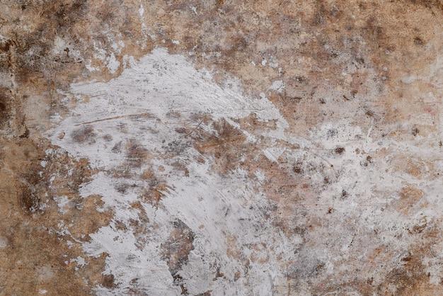 Alter grunge betonmauerbeschaffenheitshintergrund