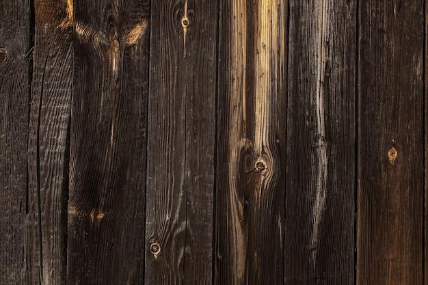 Alter hölzerner texturhintergrund