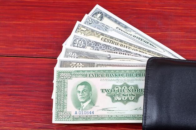 Alter philippinischer peso