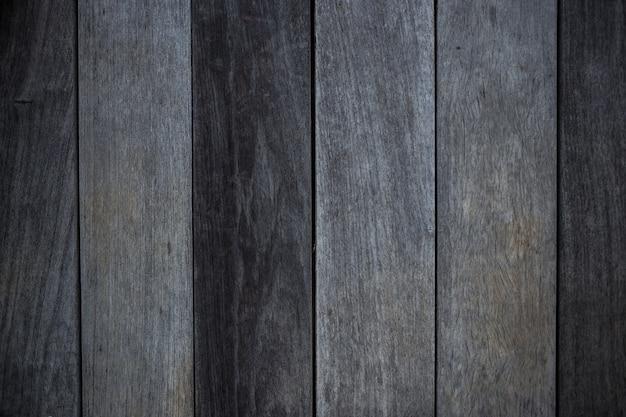Alter schmutziger hölzerner texturhintergrund